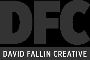 DAVID FALLIN CREATIVE | HOME